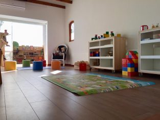 Jardín Infantil Ubuntu Vitacura