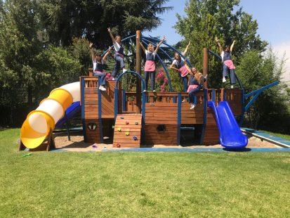Jardín Infantil Ubuntu Educación Holística Vitacura