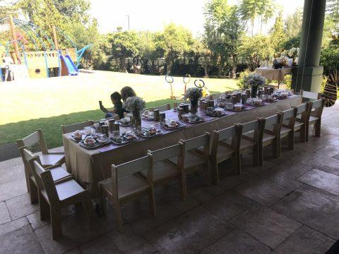 Jardín Infantil Ubuntu CUMPLEAÑOS